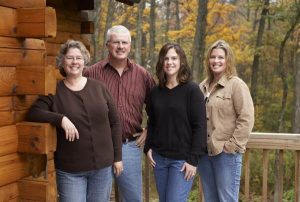 the todd fisher family