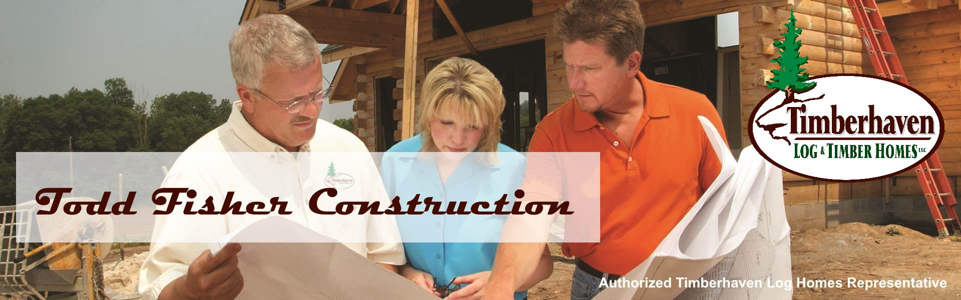 Todd Fisher Construction